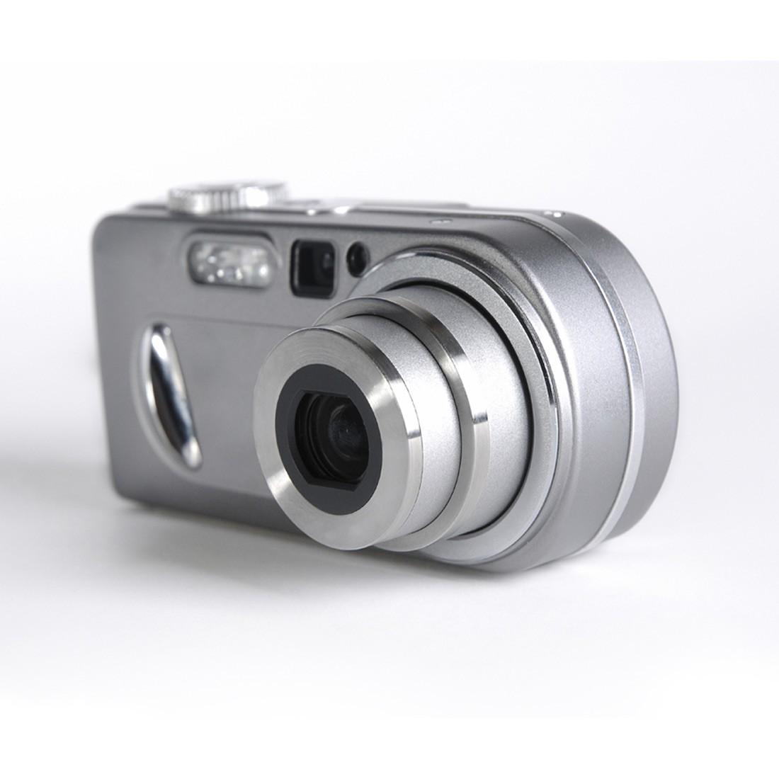 Olympus Stylus 750 7.1MP Digital Camera