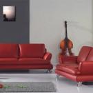 Magento Red Furniture Set